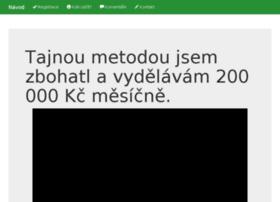tajny-vydelek.com