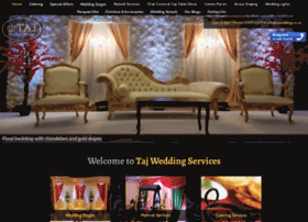 tajweddings.co.uk