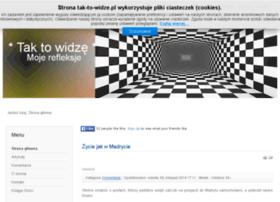 tak-to-widze.pl