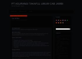 takafulumumcabangjambi.wordpress.com