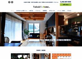takaki-home.net