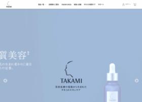 takami-labo.com