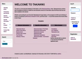 takarazuka-revue.info