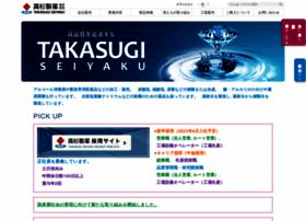 takasugi-seiyaku.co.jp