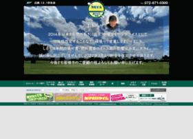 takatsuki-golf.com