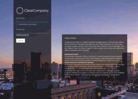 takcommunications.clearcompany.com