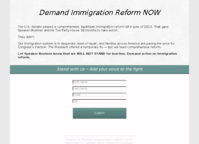 take-action-on-immigration-reform.com