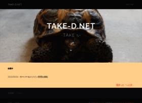 take-d.net