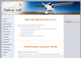 take-off.aero