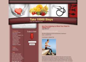take10000steps.com