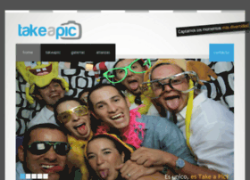 takeapic.com.mx