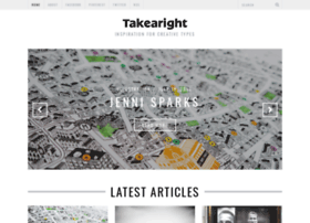 takearight.com