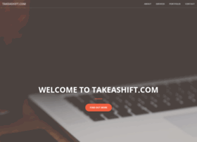 takeashift.com