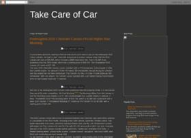 takecareofcar.blogspot.in