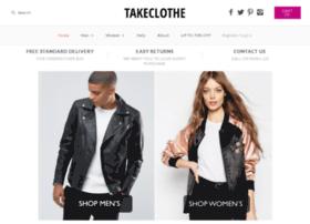 takeclothe.com