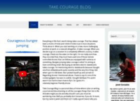 takecourageblog.com