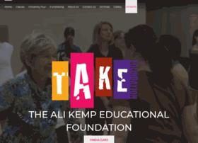 takedefense.org