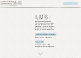 takeitfromafish.com