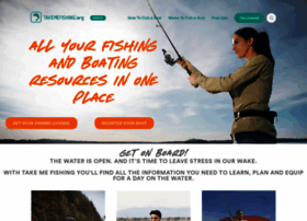takemefishing.org