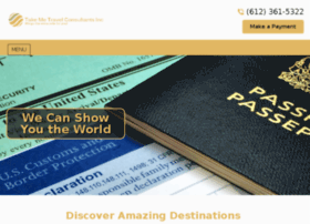 takemetravelconsultants.com