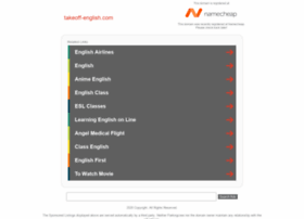 takeoff-english.com