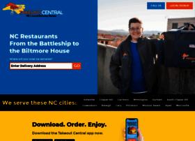 takeoutcentral.com