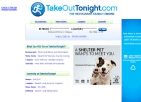 takeouttonight.com