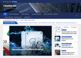 takerisk.net