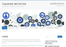 takerisk.org
