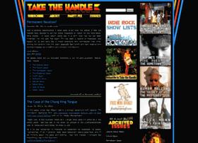takethehandle.com