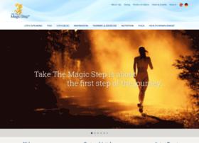 takethemagicstep.com
