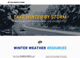 takewinterbystorm.org