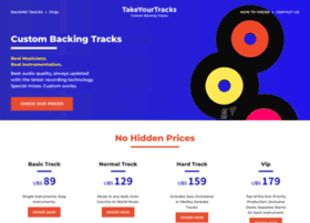 takeyourtracks.com