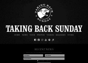 takingbacksunday.com