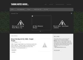 takingnotesmusic.blogspot.com