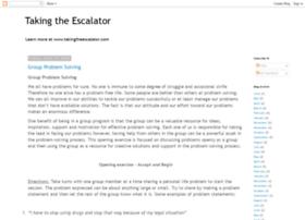 takingtheescalator.blogspot.com