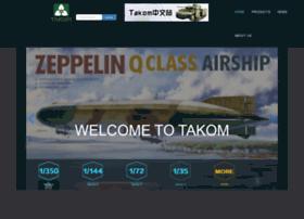 takom-world.com