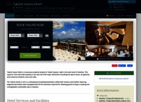 taksim-gonen-istanbul.hotel-rez.com