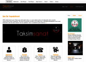 taksimsanat.com
