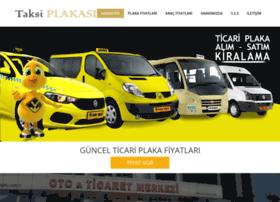 taksiplakasi.com