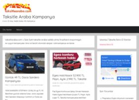 taksitlearaba.com