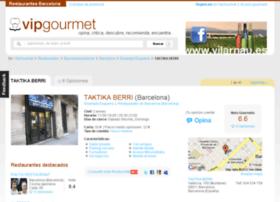 taktika-berri.vipgourmet.com