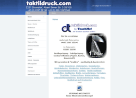 taktildruck.at