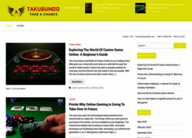 takubundo.com