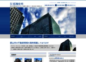 takushoku.net