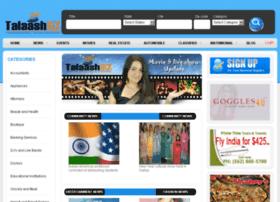 talaashbiz.com