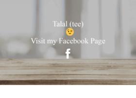 talal.com