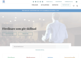 talarforum.se