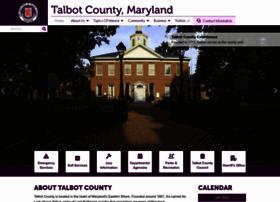 talbotcountymd.gov