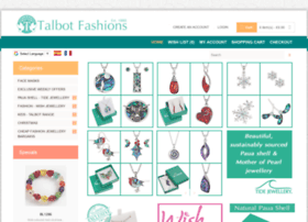 talbotfashions.co.uk
